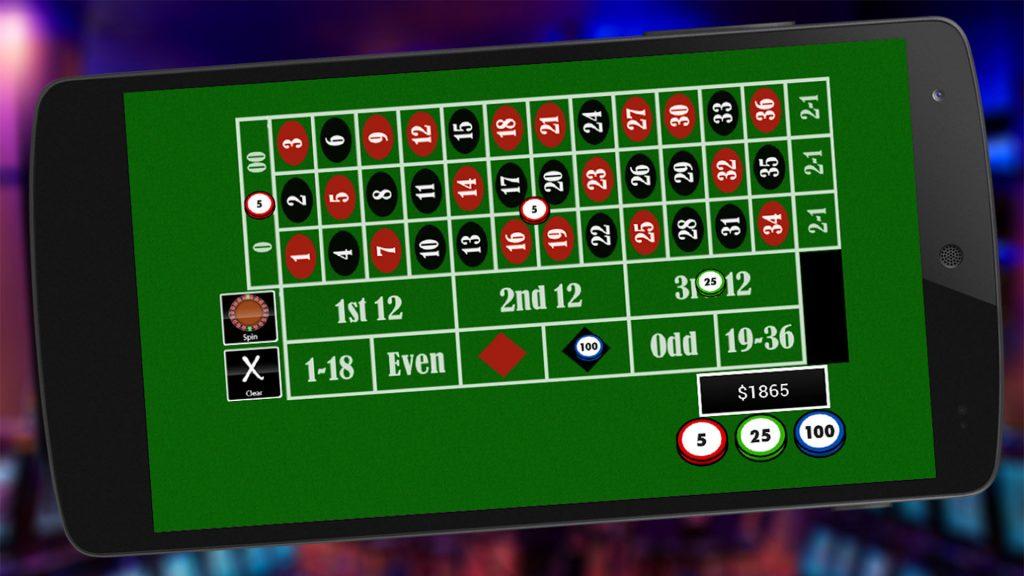 casino games real money no deposit