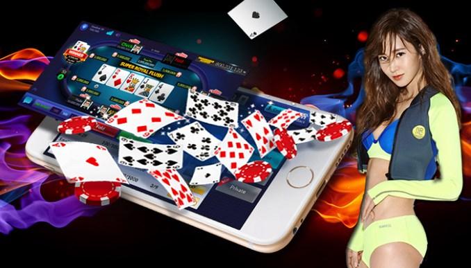 Refreshing Gambling Website