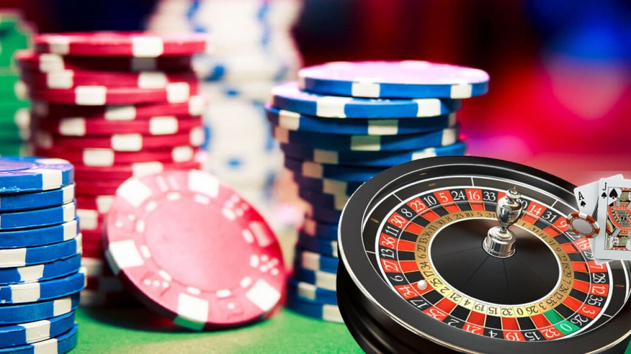 casino games how to play
